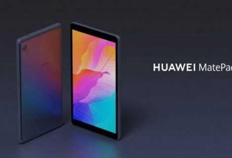 Huawei MatePad T8: presentato il nuovo tablet