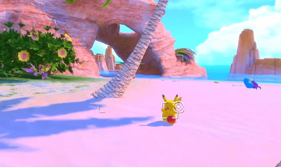 New Pokémon Snap: annunciato un nuovo titolo per Nintendo Switch