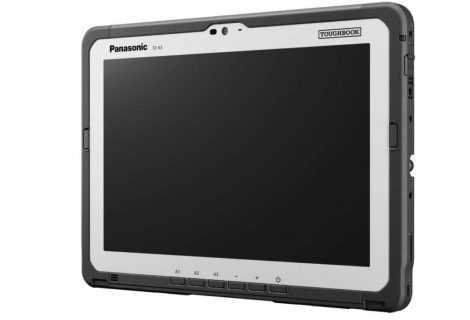 Panasonic TOUGHBOOK A3: annunciato il nuovo tablet rugged