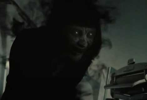 Playhouse: il trailer dell'horror ambientato in un castello scozzese