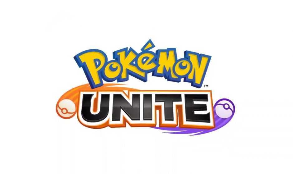 Pokémon Unite: annunciato il nuovo moba free to start per Switch e mobile