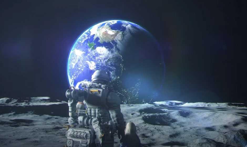Evento PS5: annunciato con trailer il nuovo gioco Pragmata