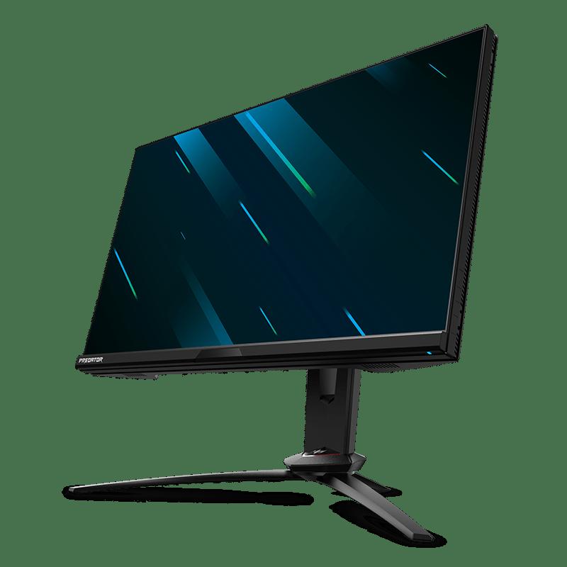 Acer amplia il portafoglio gaming Predator con desktop, monitor e accessori