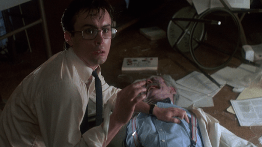 Re-Animator, da Lovecraft al film: la vita dopo la morte
