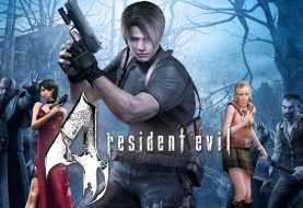Annunciato Resident Evil 4 VR per Oculus Quest 2!