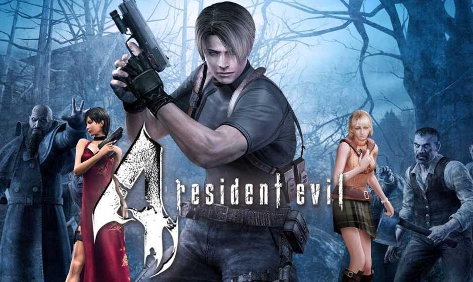 Resident Evil 4 Remake: ondata di nuovi rumor