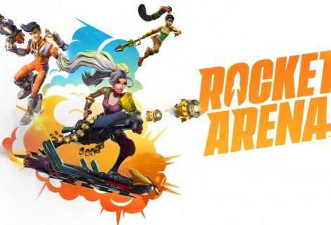 Rocket Arena: nuovo trailer di gameplay