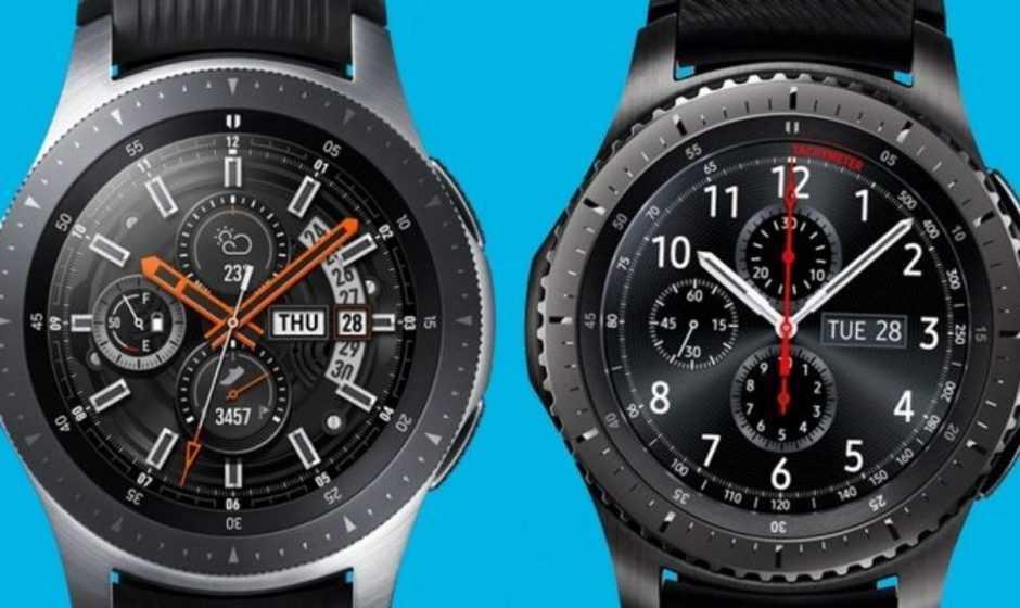 Samsung Galaxy Watch 3: ecco i render ufficiali