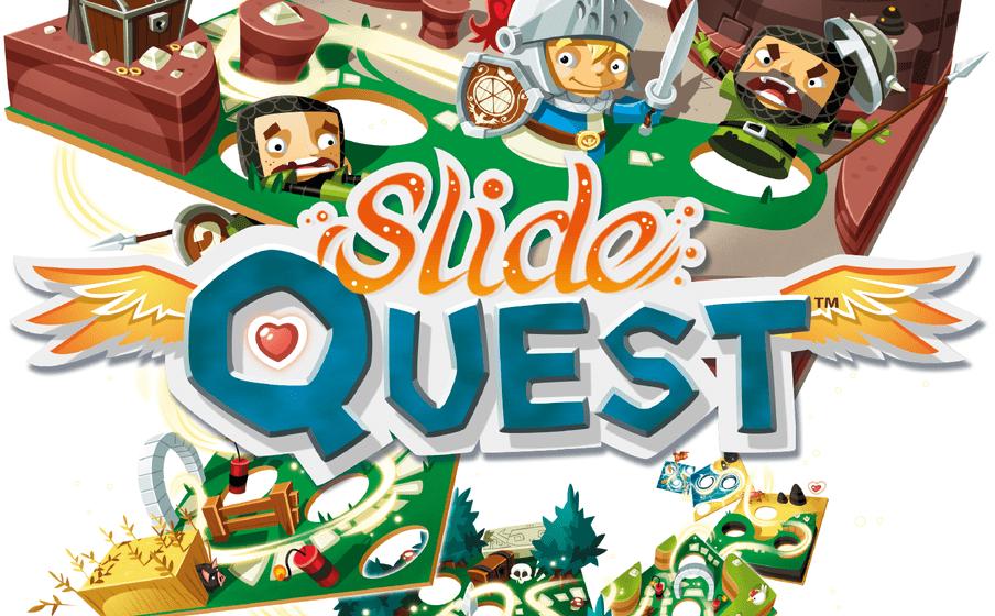 Recensione Slide Quest: liberiamo il regno dagli invasori