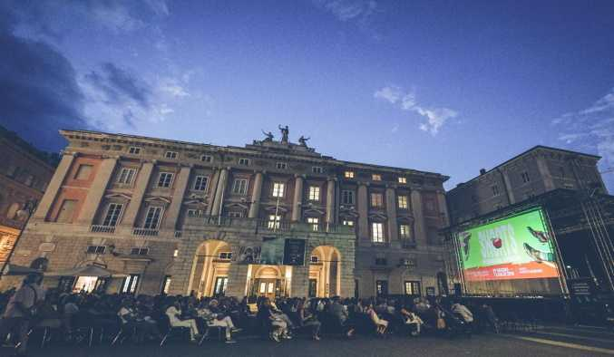ShorTS International Film Festival: La viajante in anteprima