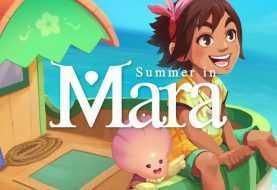 Recensione Summer in Mara: tanto mare e altrettanto carisma