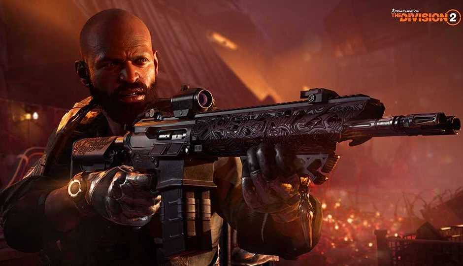 The Division 2: Operation Iron Horse in arrivo