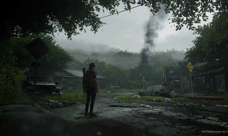 The Last of Us 2 e Fallout 76 tra i giochi PS Now di ottobre?