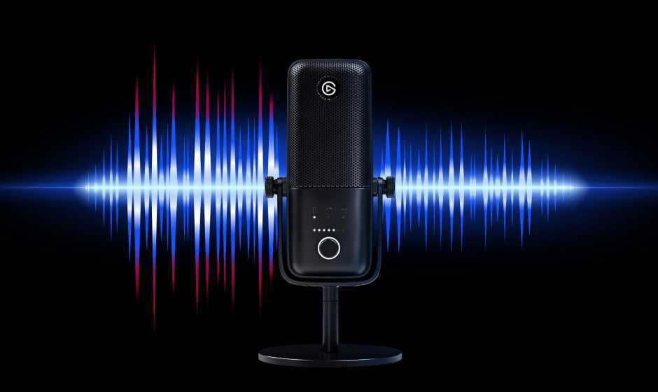 Elgato presenta i nuovi microfoni Wave:1 e Wave:3