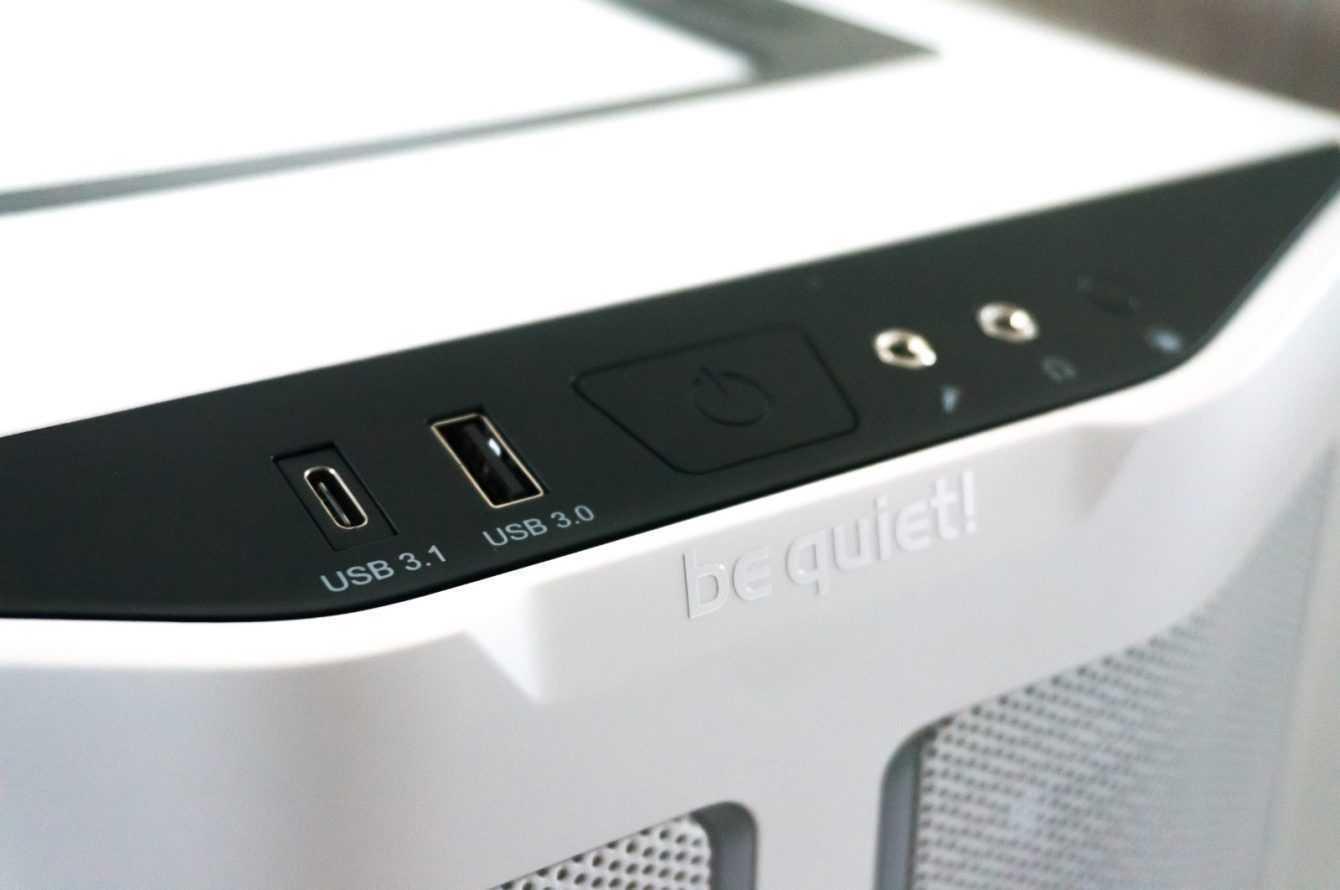 Recensione Be Quiet! Pure Base 500DX: il case dei sogni!