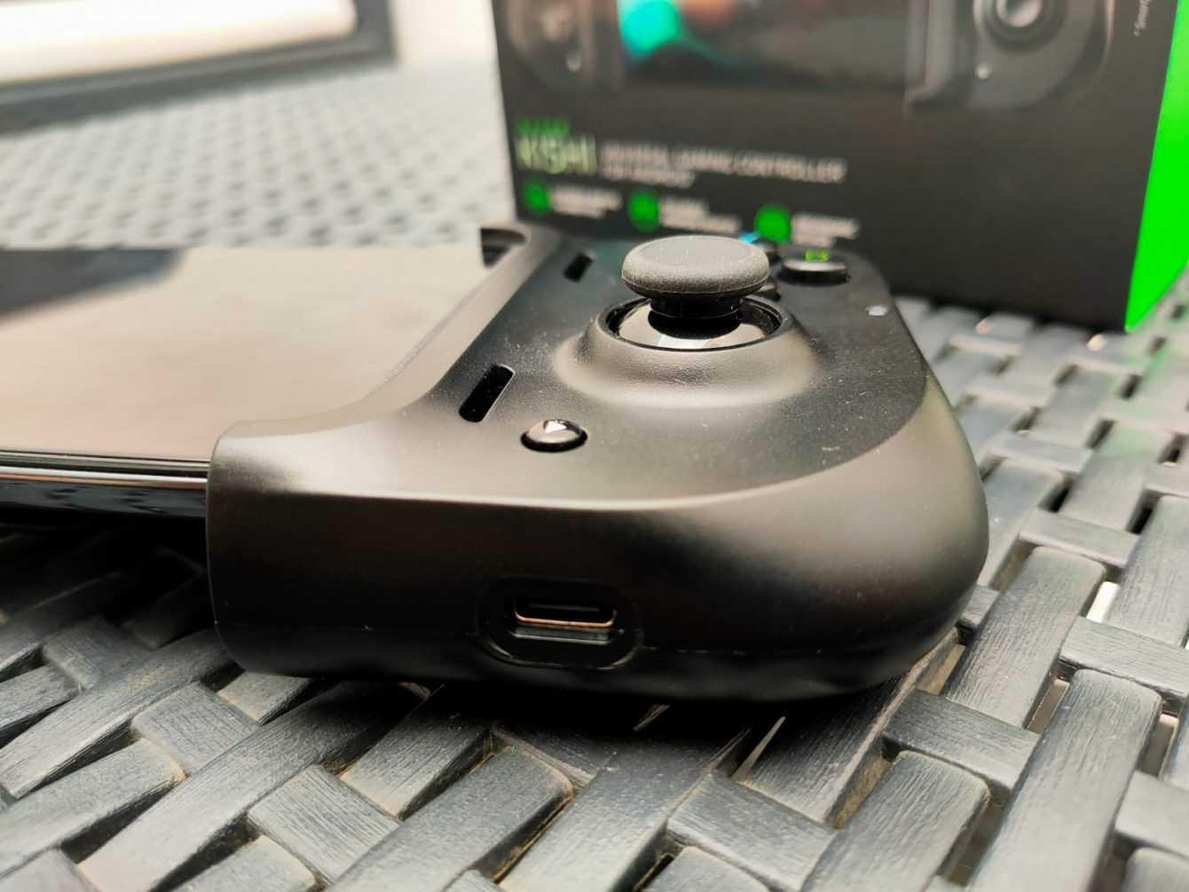 Recensione Razer Kishi: il controller definitivo per smartphone