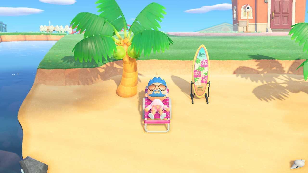 Animal Crossing: New Horizons, i pesci e gli insetti di Agosto