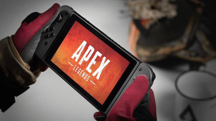 Apex Legends: posticipata la versione per Nintendo Switch
