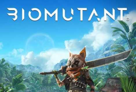 Biomutant: nuovi dettagli nel nuovo video di gameplay