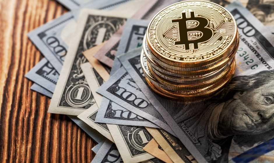 Creare dollari dal nulla? Si può sfruttare Bitcoin come collaterale