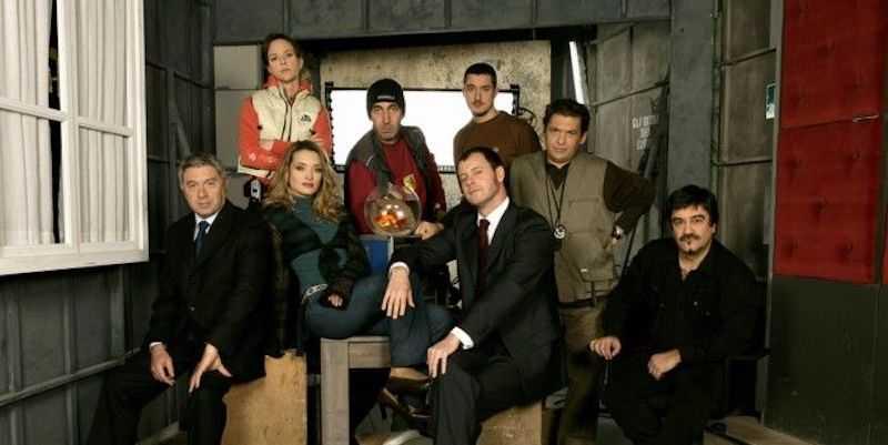 Boris 4: una petizione a Netflix per la quarta stagione