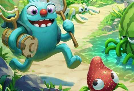Bugsnax: il nuovo gioco PS5 si rifà ad Ape Escape e Pokémon Snap