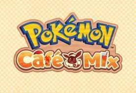 Pokémon Café Mix: ecco Snorlax!