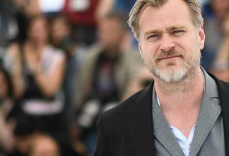 Christopher Nolan: il regista sarebbe ben disposto a trasformare i suoi film in videogiochi