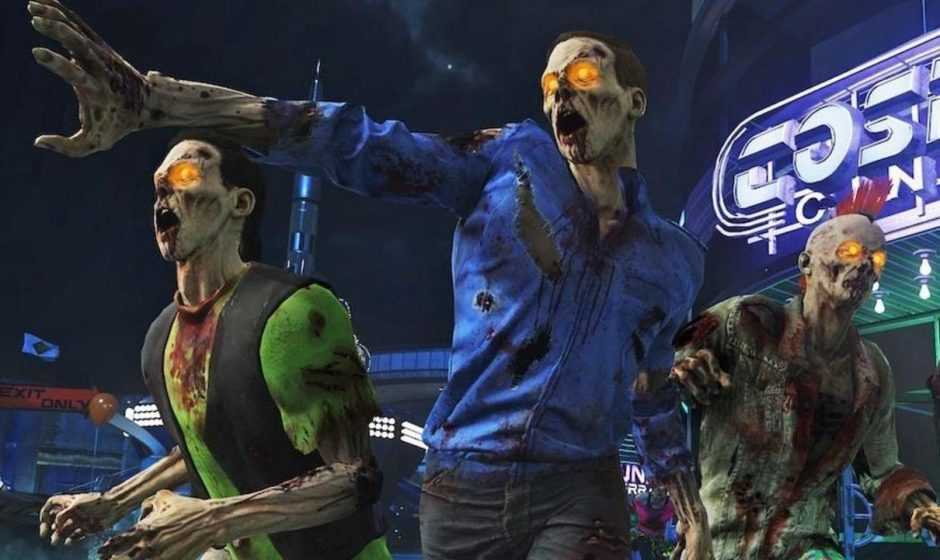 Call of Duty: Warzone, tornerà Zombies in Spaceland?