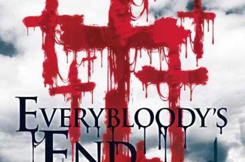 Recensione Everybloody's End, edizione Home Video