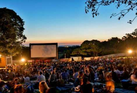 Fase 3: i cinema gratuiti all'aperto sono a rischio?