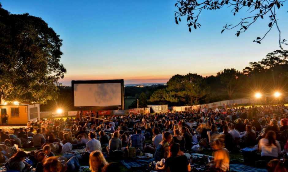 Cinema all'aperto: ecco le arene di Torino che proietteranno film