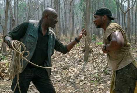 Recensione Da 5 Bloods: Spike Lee e le coincidenze