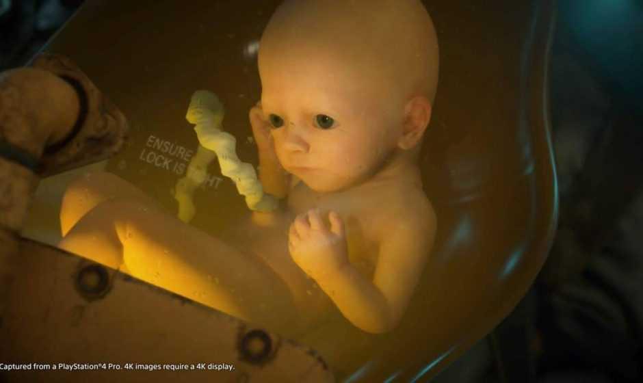 Hideo Kojima: ecco i primi indizi sul nuovo progetto