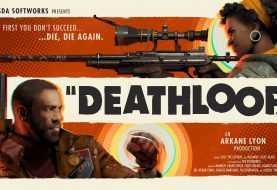 Deathloop si mostra con una nuova concept art