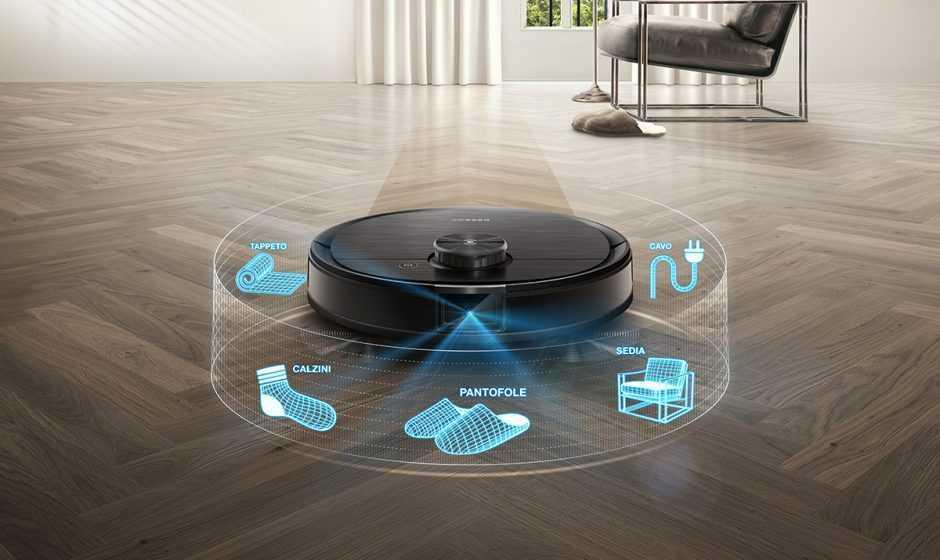 ECOVACS: annunciato il nuovo Deebot Ozmo T8 AIVI