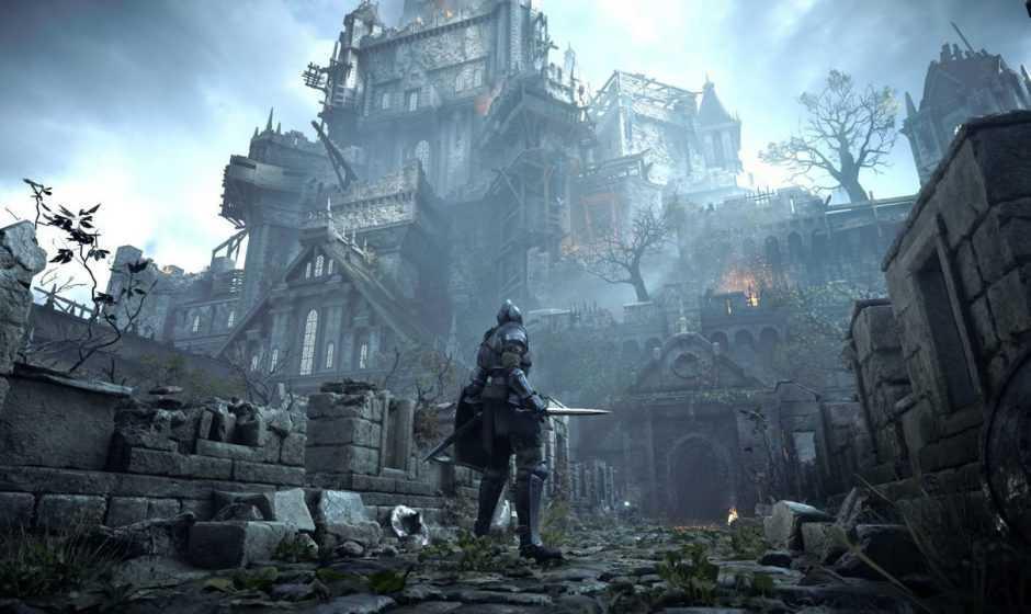 Demon's Souls Remake sarà disponibile al lancio di PS5?