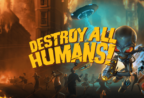 Destroy All Humans: disponibile il trailer di Lost Mission