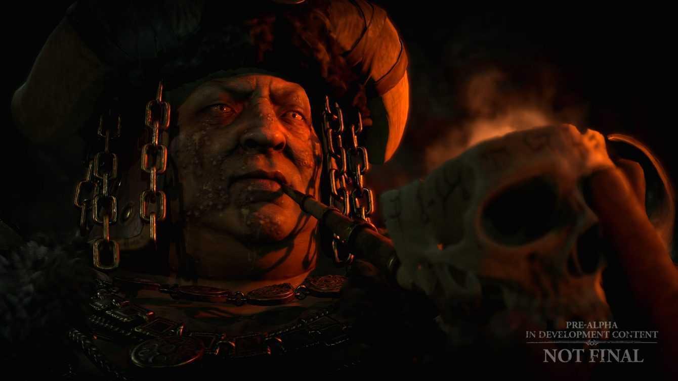 Diablo IV: svelate tante novità sullo stato dei lavori e del gioco
