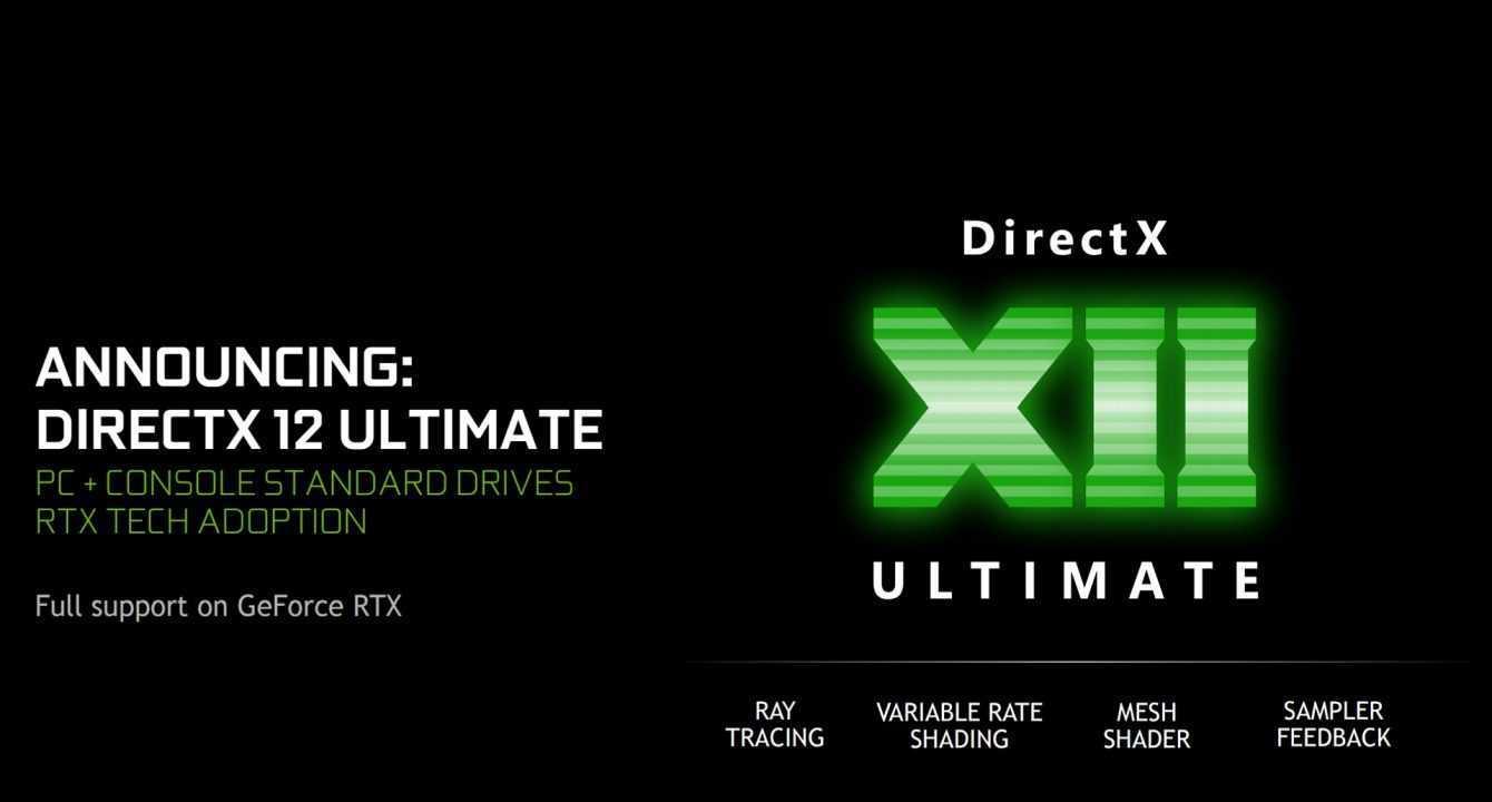 NVIDIA: prestazioni e latenza migliori nei giochi con l'ultimo driver
