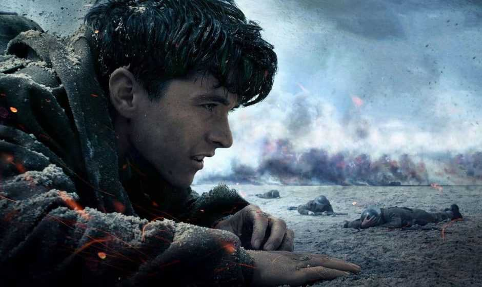 Dunkirk: Christopher Nolan svela cosa lo ha spinto a girare il film