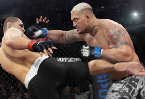 EA Sports UFC 4: arriva su PS5 ed Xbox Series X?