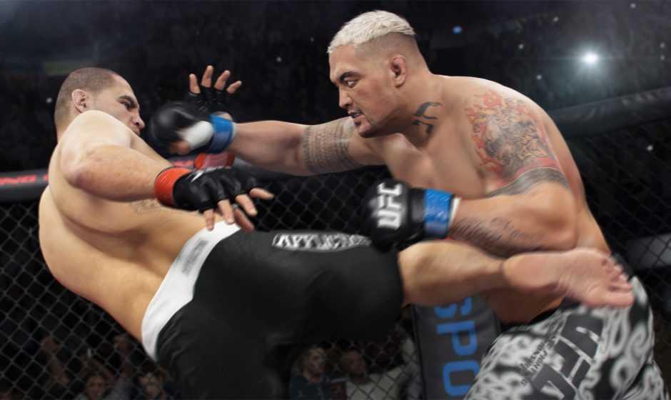 EA Sports UFC 4: arriva su PS5 ed Xbox Series X?