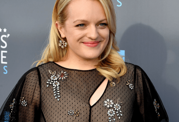 Elisabeth Moss potagonista di Run Rabbit Run