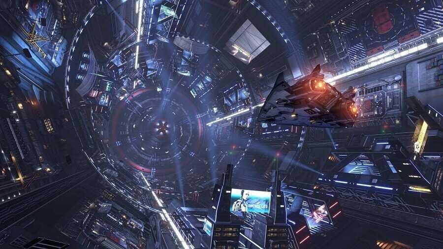 Elite Dangerous, una nuova espansione in arrivo nel 2021