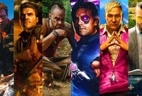 Far Cry 6: annuncio a breve con periodo di uscita?