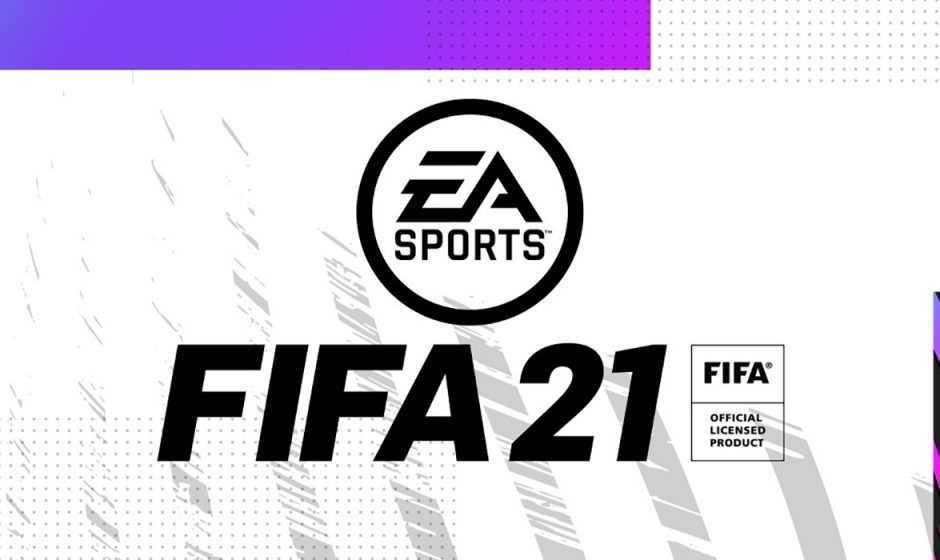 FIFA 21: la versione PC non adotta la grafica next-gen