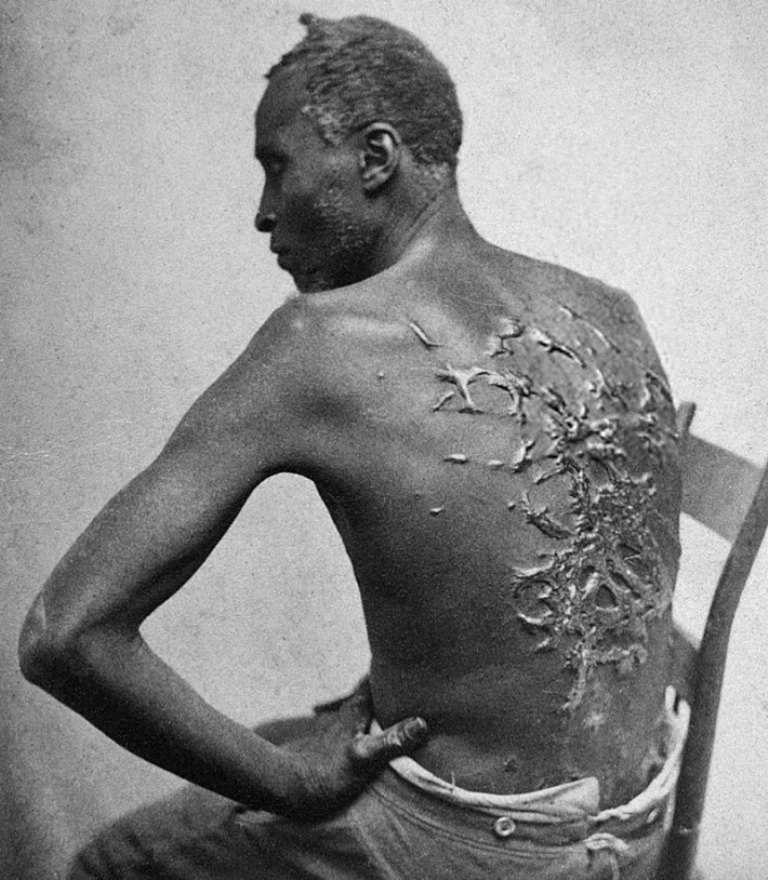 Emancipation: Will Smith protagonista del film sulla schiavitù