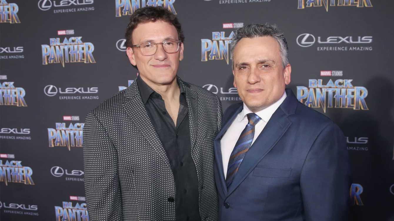 Secret Wars: i fratelli Russo su un nuovo progetto?
