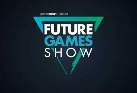 Future Game Show: annunciato l'evento online di GamesRadar+